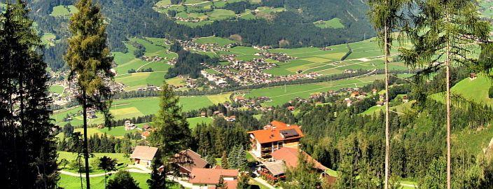 3 Tage Urlaub mit Hund im Zillertal - Tirol - Österreich