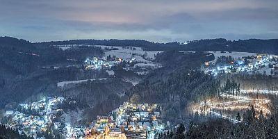 Winterliche Auszeit im Wiedtal - travel4dogs