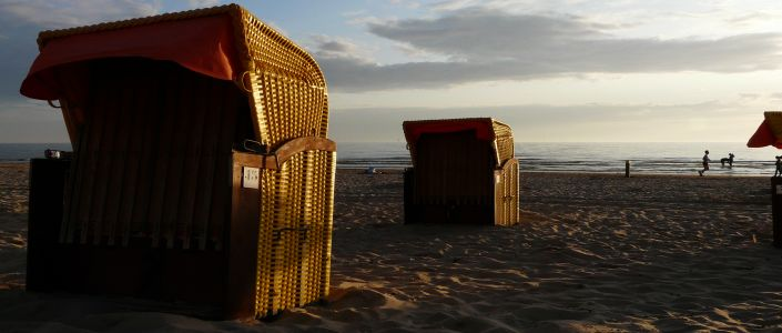 Strandurlaub mit Hund Nord-Holland
