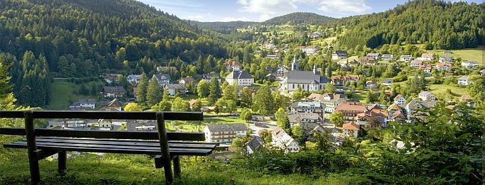 4 Tage Schwarzwald-Urlaub mit Hund
