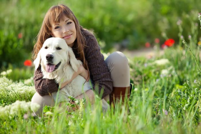 Kurzurlaub mit Hund in Bad Nauheim - Die kleine Auszeit in Hessen