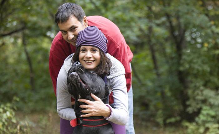 Urlaub mit Hund - travel4dogs